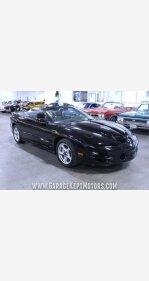 1999 Pontiac Firebird Trans Am Convertible for sale 101045992