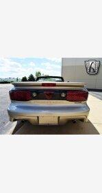 1999 Pontiac Firebird for sale 101156577