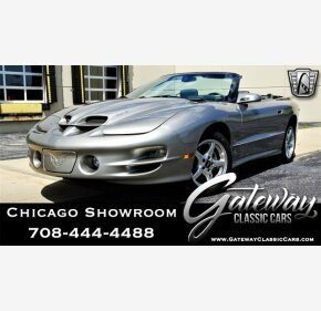 1999 Pontiac Firebird for sale 101156577