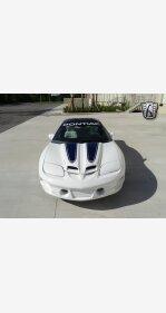 1999 Pontiac Firebird Coupe for sale 101173205