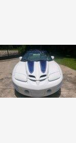 1999 Pontiac Firebird for sale 101174200