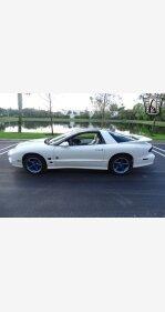 1999 Pontiac Firebird Coupe for sale 101208763