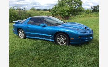 1999 Pontiac Firebird Coupe for sale 101228942