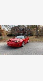 1999 Pontiac Firebird Coupe for sale 101254638