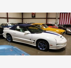 1999 Pontiac Firebird for sale 101264160