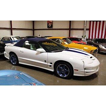 1999 Pontiac Firebird for sale 101264160