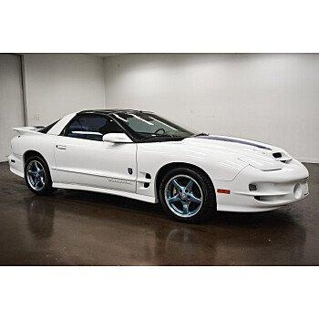 1999 Pontiac Firebird Coupe for sale 101301742