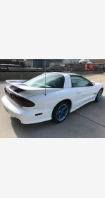 1999 Pontiac Firebird Coupe for sale 101310038