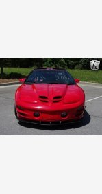 1999 Pontiac Firebird Coupe for sale 101328169