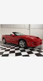 1999 Pontiac Firebird Trans Am for sale 101360350