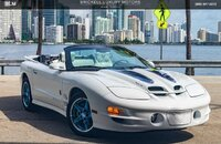 1999 Pontiac Firebird Trans Am for sale 101372332