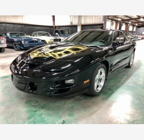 1999 Pontiac Firebird Coupe for sale 101412124