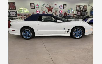 1999 Pontiac Firebird Convertible for sale 101461805