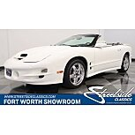 1999 Pontiac Firebird for sale 101625343