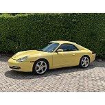 1999 Porsche 911 Cabriolet for sale 101610127