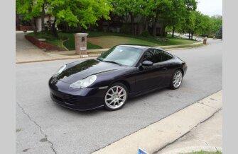 1999 Porsche 911 Carrera 4 Coupe for sale 101207397