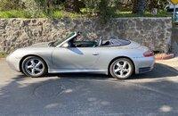 1999 Porsche 911 Cabriolet for sale 101338680