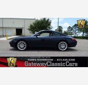 1999 Porsche 911 Coupe for sale 100997902