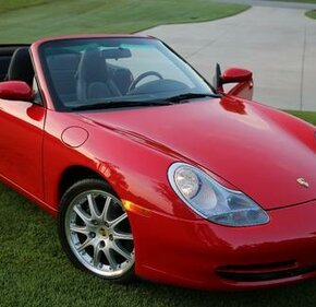 1999 Porsche 911 Cabriolet for sale 101018811