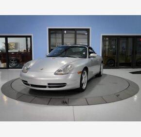 1999 Porsche 911 Cabriolet for sale 101050993