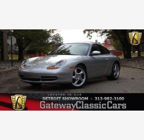 1999 Porsche 911 Coupe for sale 101054785