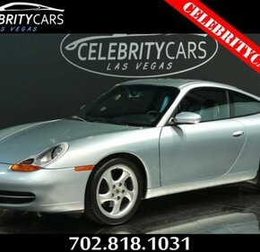 1999 Porsche 911 Coupe for sale 101071203