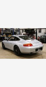 1999 Porsche 911 Coupe for sale 101082952