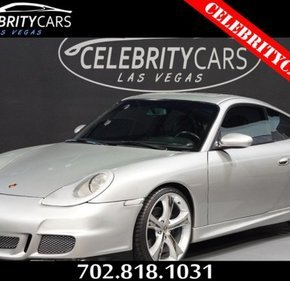 1999 Porsche 911 Coupe for sale 101190092