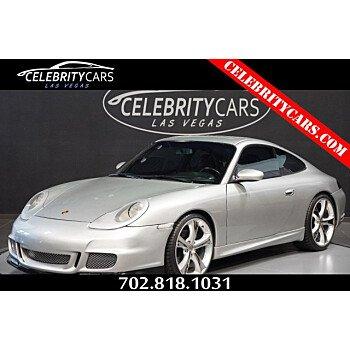 1999 Porsche 911 Coupe for sale 101190092