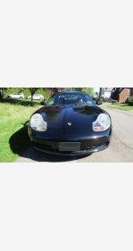 1999 Porsche 911 Cabriolet for sale 101218617