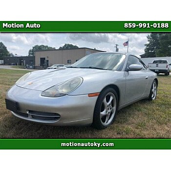 1999 Porsche 911 Coupe for sale 101231844