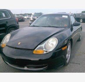 1999 Porsche 911 Coupe for sale 101238148