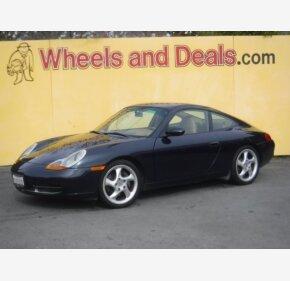 1999 Porsche 911 Coupe for sale 101264248