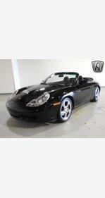 1999 Porsche 911 Cabriolet for sale 101270007