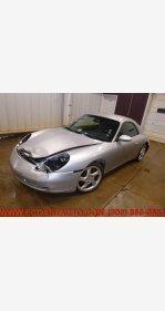1999 Porsche 911 Cabriolet for sale 101326254