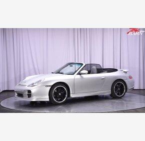 1999 Porsche 911 Cabriolet for sale 101341828