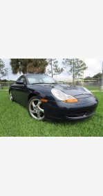 1999 Porsche 911 for sale 101354884