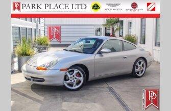 1999 Porsche 911 for sale 101375303