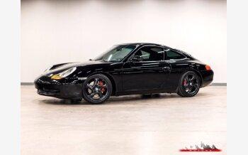 1999 Porsche 911 Carrera Coupe for sale 101574877