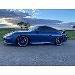 1999 Porsche 911 for sale 101632002