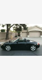 1999 Porsche Boxster for sale 100971799