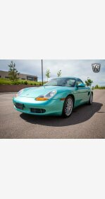 1999 Porsche Boxster for sale 101168712