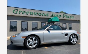 1999 Porsche Boxster for sale 101368900