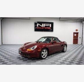 1999 Porsche Boxster for sale 101397140