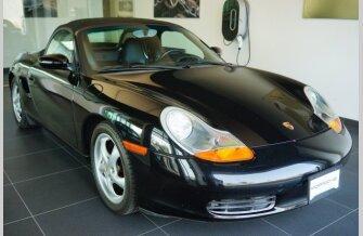 1999 Porsche Boxster for sale 101558845