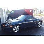1999 Porsche Boxster for sale 101586829