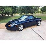 1999 Porsche Boxster for sale 101587184