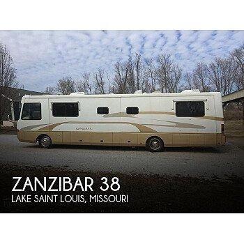 1999 Safari Zanzibar for sale 300224169