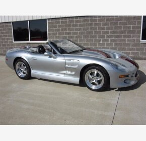 1999 Shelby Series 1 for sale 101398776