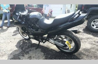 1999 Suzuki Katana 600 for sale 200589569